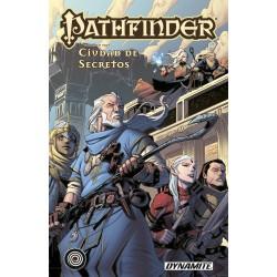 Pathfinder 03. Ciudad de...