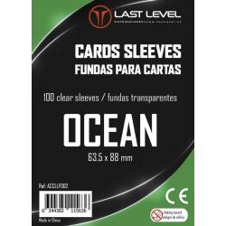 100 Fundas Last Level Ocean...