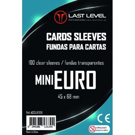 100 Fundas Last Level Mini...