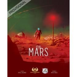 On Mars (Ed. Kickstarter)