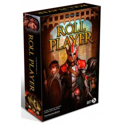 Roll Player (castellano)
