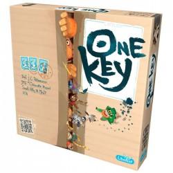 One Key + promos
