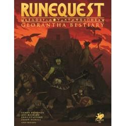 RuneQuest: Glorantha Bestiary