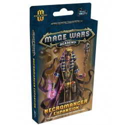 Mage Wars Academy. The...