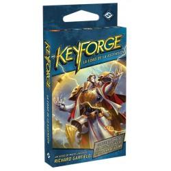 Keyforge: La Edad de la...