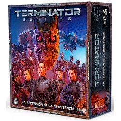 Terminator Genisys: La...