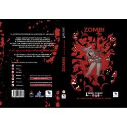 Zombi (librojuego)
