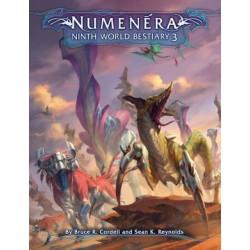 Numenera - Ninth World...