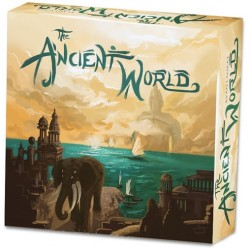 Ancient World 2nd Ed.