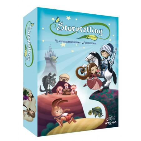 Storytelling (nueva edición)