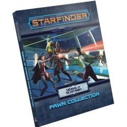 Starfinder: Signal of...
