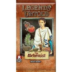Legends Untold: The...