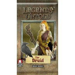 Legends Untold: The Druid...