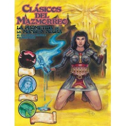 Clásicos del Mazmorreo. La...