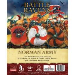 Battle Ravens: Norman Army...