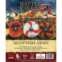 Battle Ravens: Scottish...
