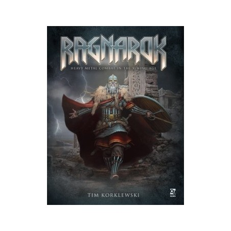 Ragnarok: Heavy Metal...