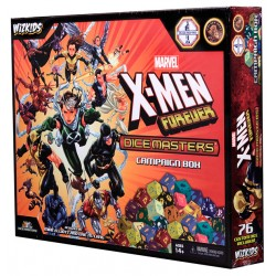 Marvel Dice Masters: X-Men...