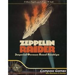 Zeppelin Raider: Imperial...
