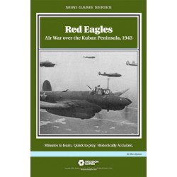 Red Eagles: Air War over...