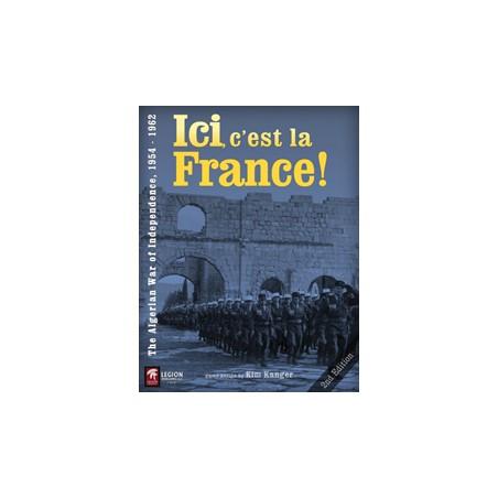 Ici, c'est la France! - 2nd...