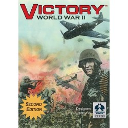 Victory: World War II 2nd. Ed.