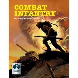 Combat Infantry WestFront