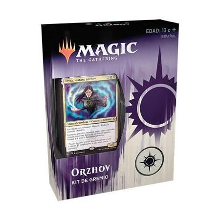 Magic: La lealtad de...