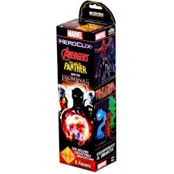 Marvel HeroClix: Avengers...