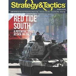 Strategy & Tactics 315: Red...