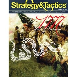 Strategy & Tactics 316: The...