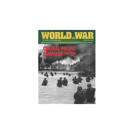 World at War 63: The...