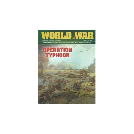 World at War 65: Operation...