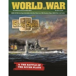 World at War 66: Cruise of...