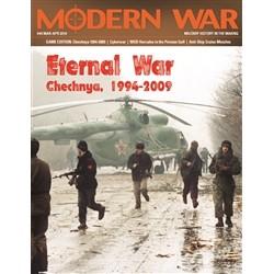 Modern War 40: Eternal War...