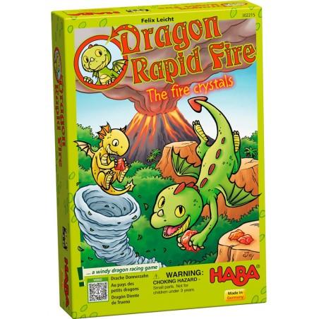 Dragón Diente de Trueno -...