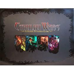 Cthulhu Wars (inglés)
