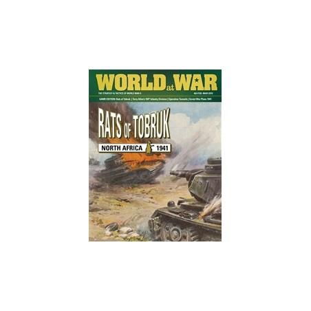 World at War 64: The Rats...