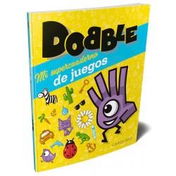 Dobble: Mi supercuaderno de...