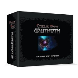 Cthulhu Wars: Azathoth...