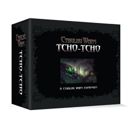 Cthulhu Wars: The...