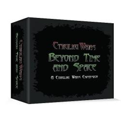 Cthulhu Wars: Beyond Time...