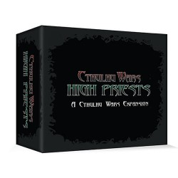 Cthulhu Wars: High Priest...