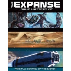 The Expanse Roleplaying...