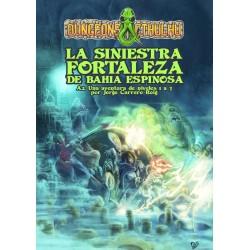 Dungeons & Cthulhu: La...
