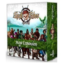 Skull Tales: ¡A toda vela!...