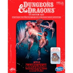 Stranger Things Dungeons &...