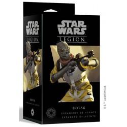 Star Wars Legión: Bossk