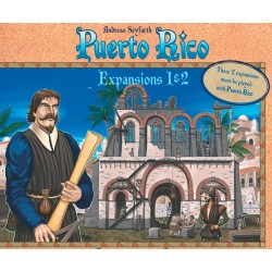 Puerto Rico: Expansions 1&2...
