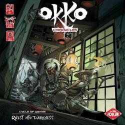 Okko Chronicles: Cycle of...